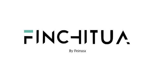 Finchitua By Feiruza Logo